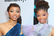 The Style Evolutions Of Chloe And Halle Bailey