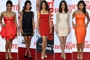 Best Dressed at 'The Internship' Premiere