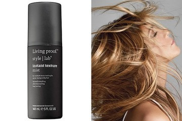Current Obsession: Living Proof Instant Texture Mist
