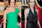 The Best & Worst Dressed at the 2012 Screen Actors Guild Awards