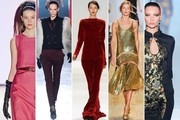 The Top Trends From New York Fashion Week Fall 2012