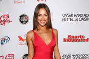 Irina Shayk's 15 Hottest Red Carpet Looks