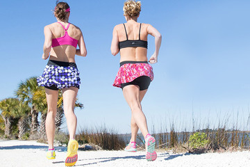 Editor's Pick: A Skirt Made for Running