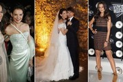 Katie Holmes Fashion Retrospective - The Tom Cruise Years