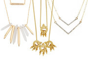 Market Watch: Pre-Layered Necklaces