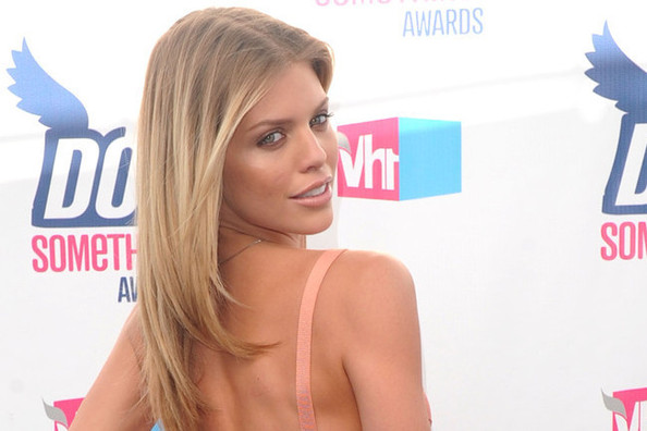 Hair Transformation: AnnaLynne McCord