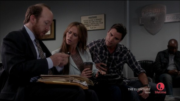 'The Client List' Season 2 Episode 1 Recap - 'Til I Make it on My Own'