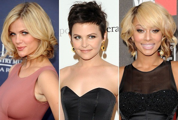 The Best Short Hairstyles for Prom