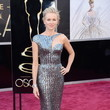 Naomi Watts Wore Armani Prive at the 2013 Oscars