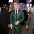 Robert Pattinson  at 'The Twilight Saga: Breaking Dawn - Part 2' Premiere in Los Angeles