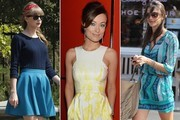You Voted - The Top 10 Cutest Spring Outfits