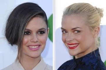 Beauty Battle: Rachel Bilson vs. Jaime King