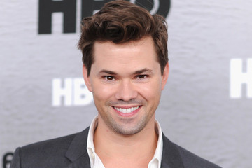 Andrew Rannells' Broadway Beauty Secrets