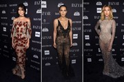Every Stunning Look from Harper's Bazaar's 'ICONS' Party