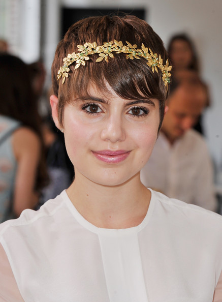 Pixie Tiara Festive Holiday Hair Accessories Guaranteed To Make