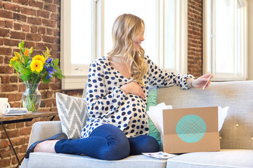 Petites and Moms-to-Be Can Now Get Their Fashion Fix with Stitch Fix