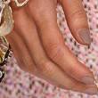 Best Spring 2013 Runway Nails - Badgley Mischka