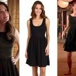 Sutton Foster's Retro-Inspired LBD on 'Bunheads'