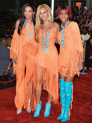 We Don't Think You Can Handle This: Destiny's Child Is Reuniting
