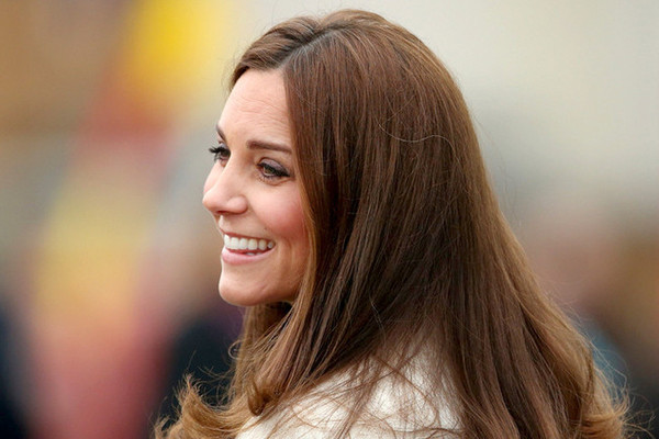 Kate Middleton's Best Maternity Looks