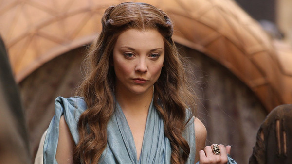Margaery Tyrell Hair Game Of Thrones Hair Livingly