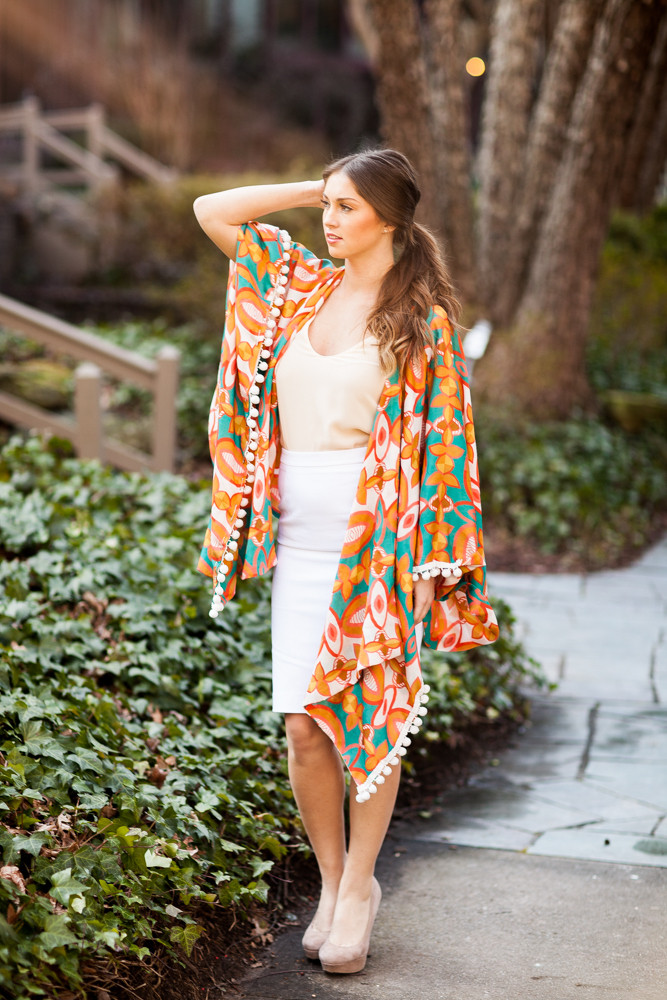 Current Obsession: Bené Scarves