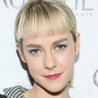 Which hairstyle do you like best on Jena Malone?