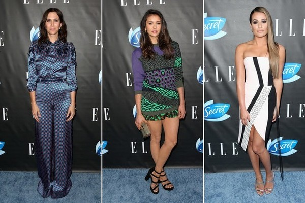 Every Look from the 2016 Elle Women in Comedy Event