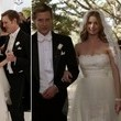 Emily VanCamp's Wedding Dress on 'Revenge'