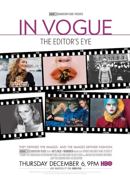 New 'Vogue' Documentary to Air on HBO