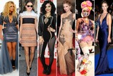 The Best and Worst Dressed Celebrities of 2011