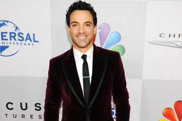 Fashion Secrets from Celebrity Stylists: George Kotsiopoulos