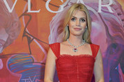 Lady Kitty Spencer's Most Princess-Worthy Looks