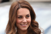 All The Times Kate Middleton Didn't Wear A Dress