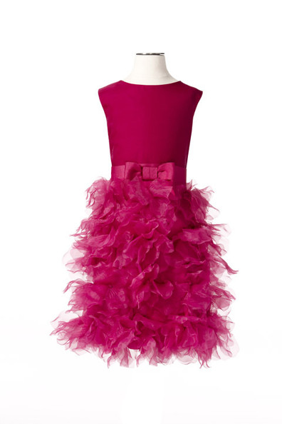 Marchesa Girls Dress