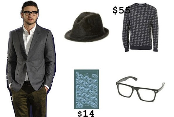 Best Gifts for Men: The Justin Timberlake Guy