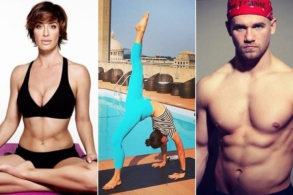 #FF: Five Fitness Experts to Follow on Twitter