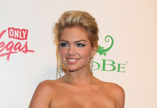 Kate Upton's Zoo York Commercial Deemed Too Hot for TV