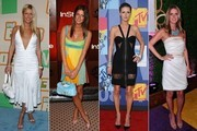 The Style Evolution of Nicky Hilton