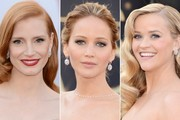 Oscars 2013 - Best Hair and Beauty Looks