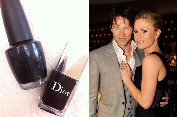 Get Anna Paquin's 'True Blood' Manicure