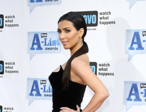 Who Wore Thierry Mugler Better—Kim Kardashian or Kyra Sedgwick?