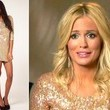 Emily Maynard's Sequined Dress on 'The Bachelorette'