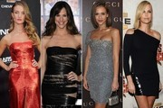 Hollywood's Hottest Heroines