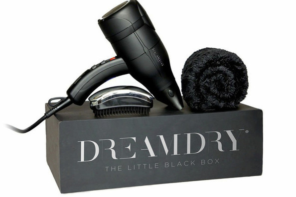 DreamDry Launches its First Product