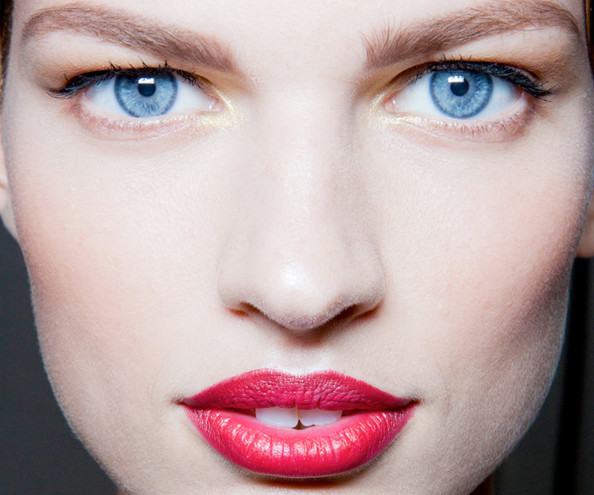 Best Spring 2013 Runway Makeup
