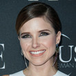 Would you ever try Sophia Bush's graphic eyeliner?