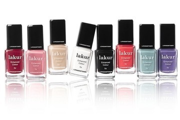 LONDONTOWN Lakur's Vegan Nail Polishes