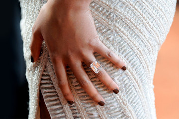 TRIVIA: Match the Celebrity to the Engagement Ring