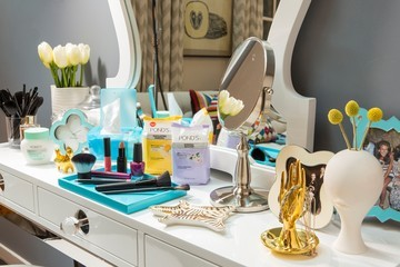 Jonathan Adler is Making Your Vanity a Whole Lot Prettier
